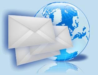 Accès au webmail